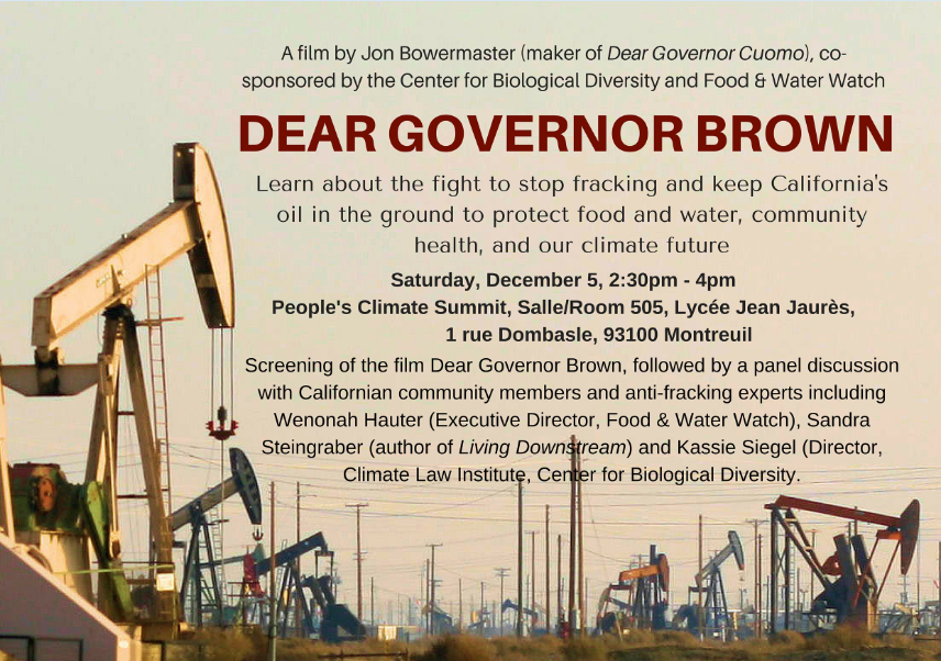 Dear.Governor.Brown.MOVIE.2015.Paris.Screening.Announcement.Against.Fracking.png