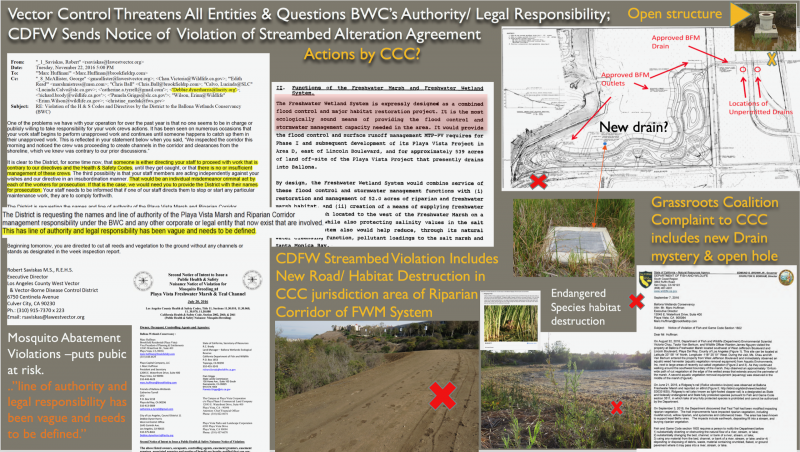 Ballona.Wetlands.Conservancy-Violation.List-Vector.Control.Mosquito.Abatement-CDFW.Notice.Streambed.New_.Road_.Riparian.Corridor.Habbitat.Destruction-New.Drain-Endangered.Species.Habitat.Destruction.2018.slide__size800.png